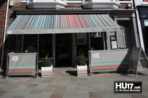 Ask Italian | 2 Wednesday Market, Beverley, East Riding of Yorkshire HU17 0DG | 01482 871042
