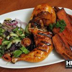Cosmos Peri Peri Chicken | 9-10 Wednesday Market, Railway St, Beverley HU17 0DG | 01482 867891