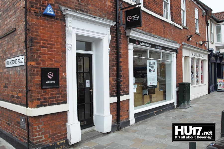 Quality Lockings Solicitors | Highgate House, 19 Wednesday Market, Beverley HU17 0DG | 01482 300500