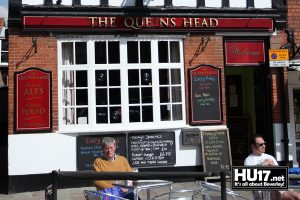 Queens Head | 5 Wednesday Market, Beverley, East Yorkshire, HU17 ODG | 01482 867363