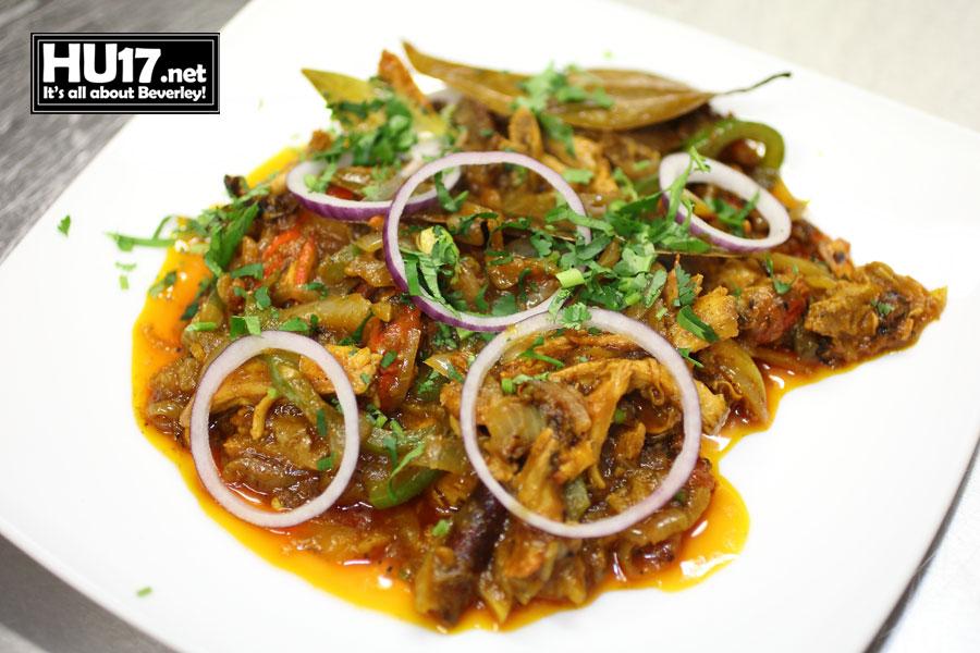 Dine Bangla | 9-10 Wednesday Market, Beverley HU17 0DG | 01482 861110