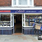 Adeli of Beverley Ltd | 6 Wednesday Market, Beverley, East Riding of Yorkshire HU17 0DG | 01482 882437