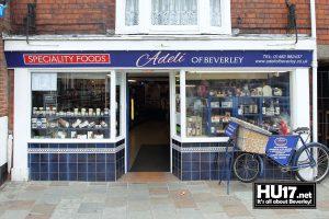 Adeli of Beverley Ltd | 6 Wednesday Market, Beverley, East Riding of Yorkshire HU17 0DG | 01482 882437