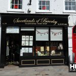 Sweetlands of Beverley | 3 Wednesday Market, Beverley, East Riding of Yorkshire HU17 0DG | 01482 861943