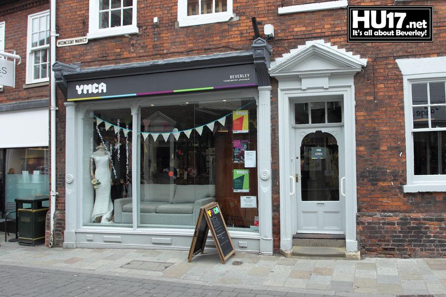 YMCA Beverley   1 Wednesday Market, Beverley, East Yorkshire, HU17 0DG   01482 865 013